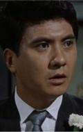 Actor Fumio Watanabe, filmography.