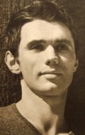 Actor Gabor Koncz, filmography.