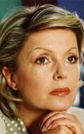 Actress Gabriela Kownacka, filmography.