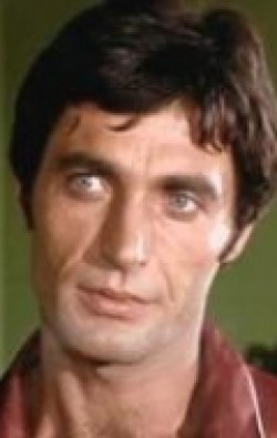 Actor Gabriele Tinti, filmography.