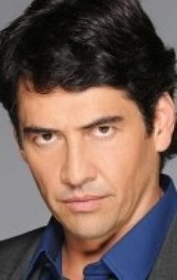Actor Gabriel Porras, filmography.
