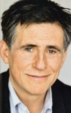 Actor, Director, Writer, Producer Gabriel Byrne, filmography.