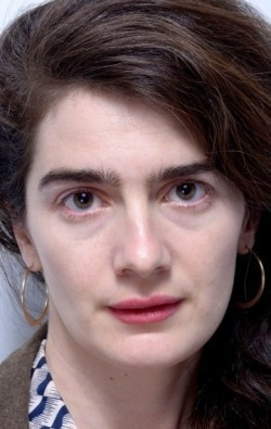 Gaby Hoffmann - wallpapers.
