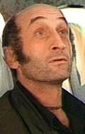 Actor Gali Abajdulov, filmography.