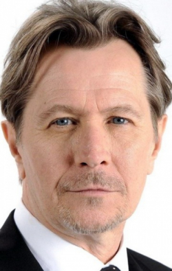 Gary Oldman - wallpapers.