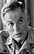 G.D. Spradlin filmography.