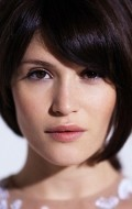 Actress Gemma Arterton, filmography.