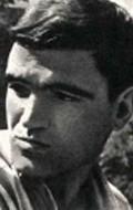 Writer, Director Gennadi Shpalikov, filmography.