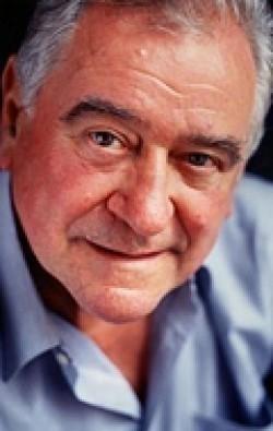 Actor, Writer George Baker, filmography.