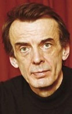 Actor, Voice director Georgi Taratorkin, filmography.