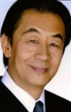 Actor, Producer George Cheung, filmography.