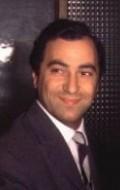 Composer Georges Garvarentz, filmography.