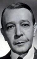 Actor, Director, Writer, Producer Georg Alexander, filmography.
