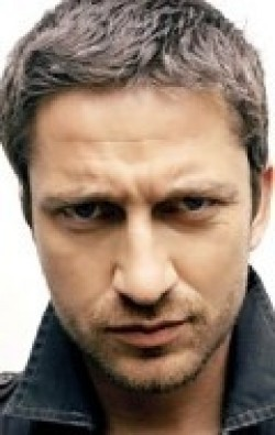 Gerard Butler - wallpapers.