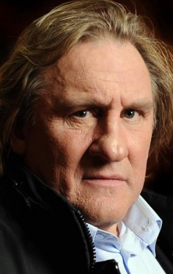 Gerard Depardieu - wallpapers.