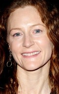 Actress Geraldine Somerville, filmography.