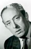 Actor, Director, Writer, Producer Geza von Cziffra, filmography.