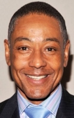 Recent Giancarlo Esposito pictures.