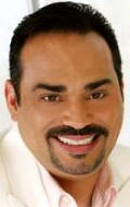 Actor Gilberto Santa Rosa, filmography.