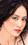 Actress Gillian Chung, filmography.