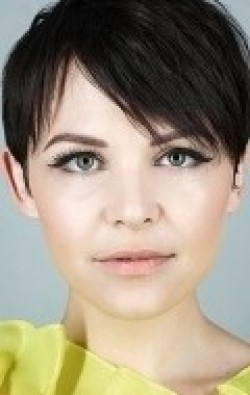 Ginnifer Goodwin filmography.