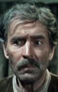 Actor Giuseppe Addobbati, filmography.