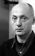 Operator Goran Trbuljak, filmography.