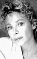 Actress Grace De Capitani, filmography.