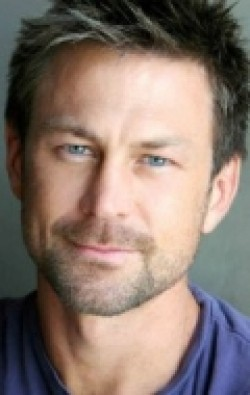 Actor Grant Bowler, filmography.