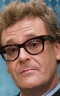 Greg Proops filmography.