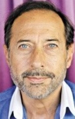 Actor Guillermo Francella, filmography.