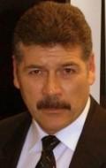 Actor, Writer, Producer Guillermo Quintanilla, filmography.