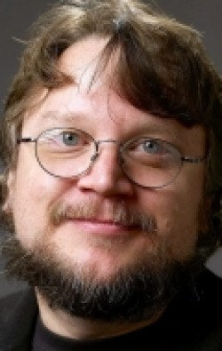 Recent Guillermo del Toro pictures.