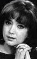 Actress Gulnara Dusmatova, filmography.