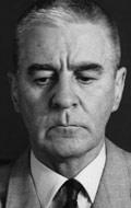 Gunnar Bjornstrand filmography.