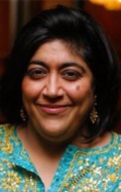 Actress, Director, Writer, Producer Gurinder Chadha, filmography.