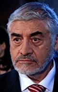 Actor Guzh Manukyan, filmography.