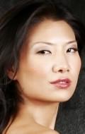 Actress Gwendoline Yeo, filmography.