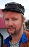 Actor Hallvard Holmen, filmography.