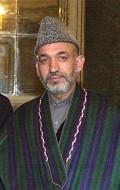 Hamid Karzai, filmography.