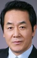 Actor Han Jin Hie, filmography.