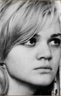 Actress Hana Brejchova, filmography.