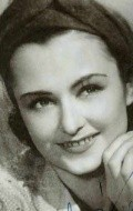 Actress Hana Vitova, filmography.