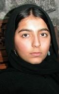 Director, Writer, Producer, Operator Hana Makhmalbaf, filmography.