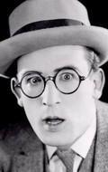 Actor, Director, Writer, Producer Harold Lloyd, filmography.