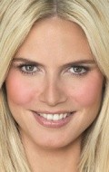 All best and recent Heidi Klum pictures.
