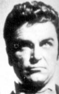 Actor Henry Brandon, filmography.