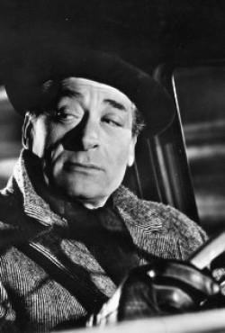 Actor Henri Guisol, filmography.