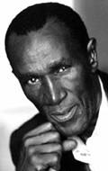 Actor Henry Cele, filmography.