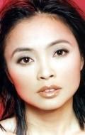 Actress Hiep Thi Le, filmography.
